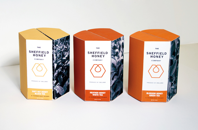 2013 Student Packaging Design Award Winner