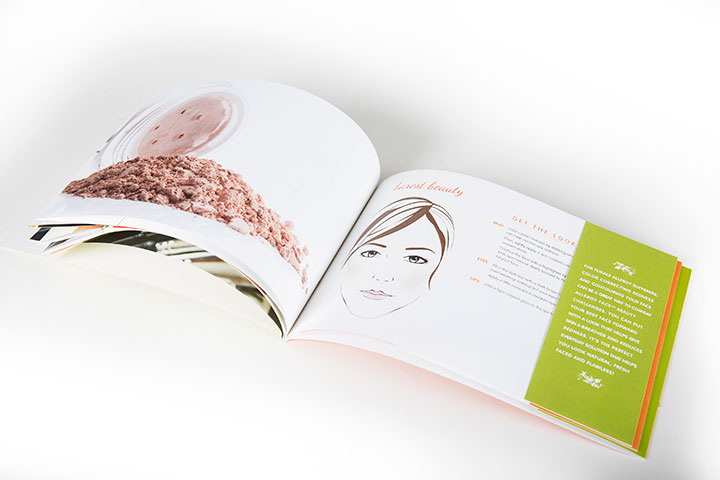 2014 Consumer Brochure Design Award Winner