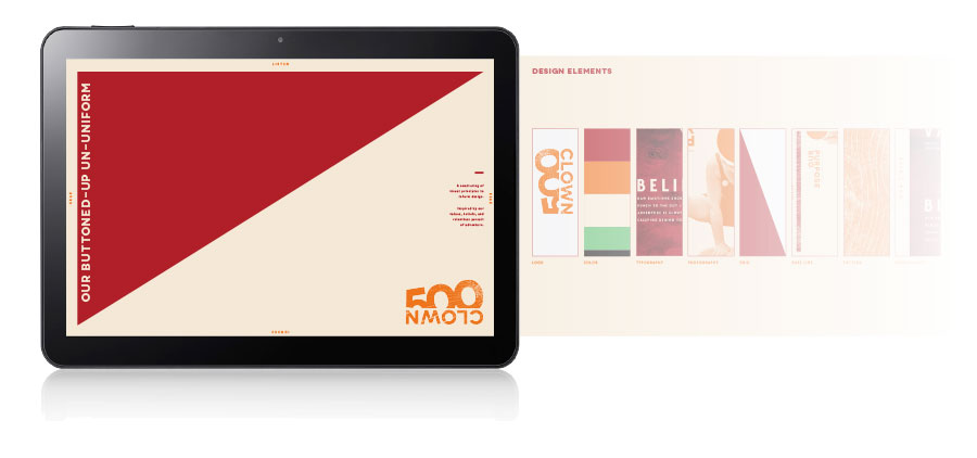 2014 Branding Campaign Design Award Winner