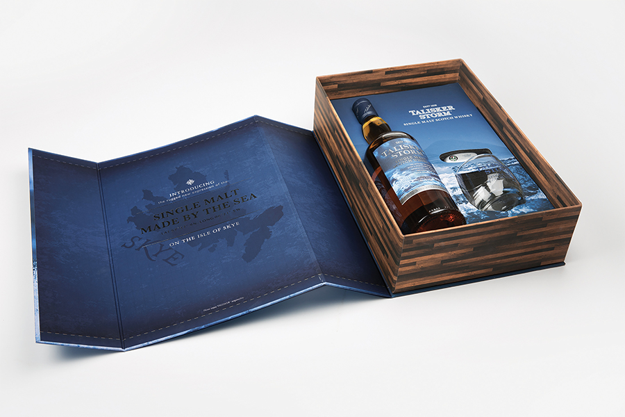2014 Promotional Packaging Design Award Winner
