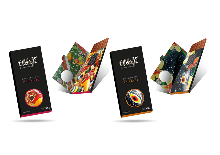 2014 Packaging Student Design Award Winner