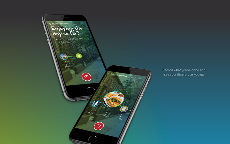 2016 Student Entertainment App Design Award Winner