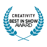 Creativity 2018 Best in Show Logos