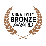 Creativity 2018 Bronze Logos