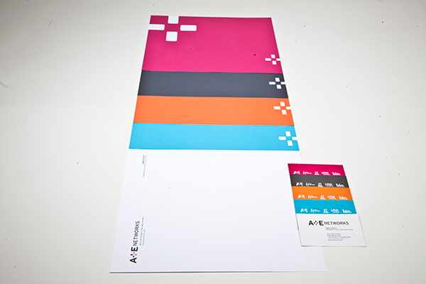 2012 Collateral Material Campaign Design Award Winner