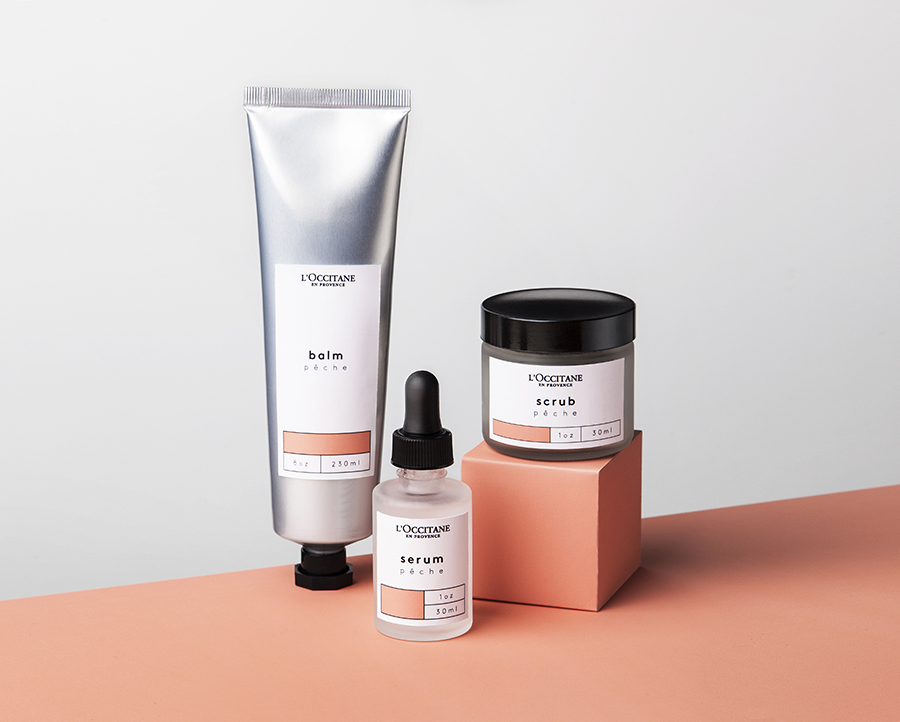 2017 Student Health and Beauty Packaging Design Award Winner