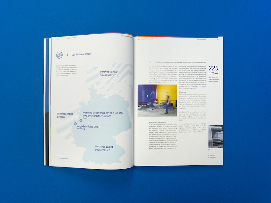2018 Annual Report Design Award Winner